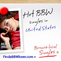 BBW dating - bbws